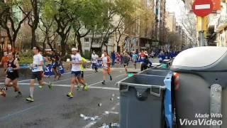 Marathon de Barcelona 2017 zurich marató