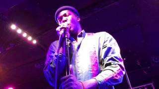 Jacob Banks-Unknown (Live Feb. 3, 2017)