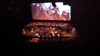 Lord of the Rings: The Two Towers - Live Orchestra at Radio City Music Hall