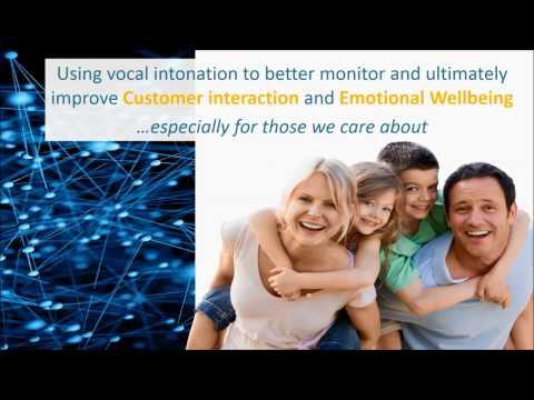 Beyond Verbal API Tutorial 1 -  Introducing Beyond Verbal's Emotions Analytics API