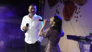 Кеба и Веселка Стамболиева в страхотен дует, специално за феновете от Дупница. HD