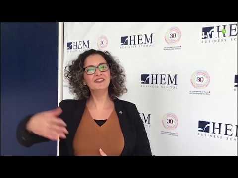 Video : HEM Casablanca organise la finale de la 5e édition de «Graine de Citoyen»