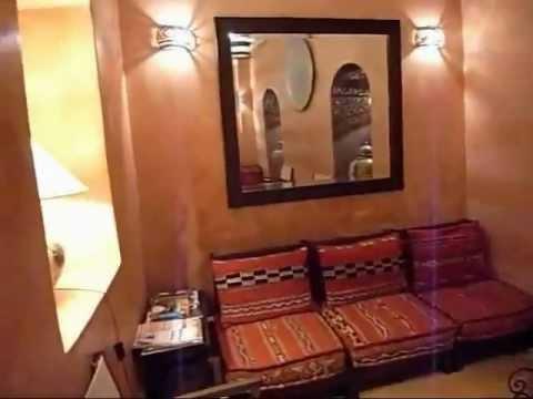 Hotel Riad Marrakiss Marrakech Medina Morocco.