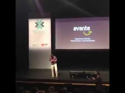 Bernardo Bonjeam - Fórum de Finanças Sociais - Ago 2016