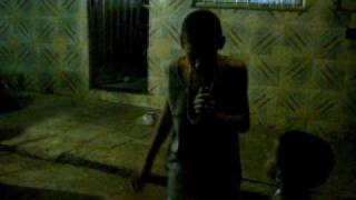 Ela so quer dançar - Leonardo Vicente - ( COVER )