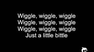 Jason Derulo ft. Snoop Dogg - Wiggle (Lyrics)