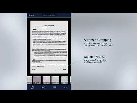 CamScanner - Phone PDF Creator 5 12 0 20190725 Download APK for