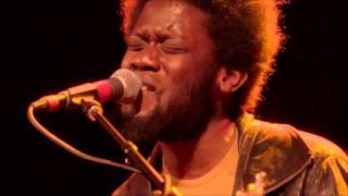 Michael Kiwanuka Live @BoweryBallroom - Black Man In A White World