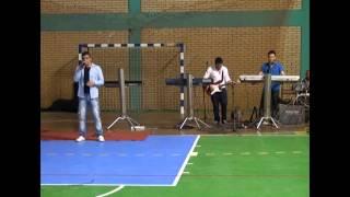 Kristijan Jovanov - Zosto Otide ( Live )