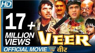 Veer Super Hit Hindi Full Length Movie || Dharmendra, Jayapradha, Gouthami || Eagle Hindi Movies width=