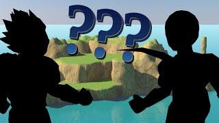 (Animation) XpGaming Vs Broly Part 2 ?????