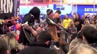 Helloween - Fallen to Pieces (Live)