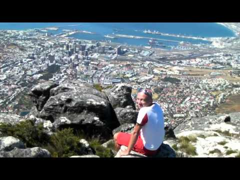 Permesco – South Africa – Cape Town – Table Mountain