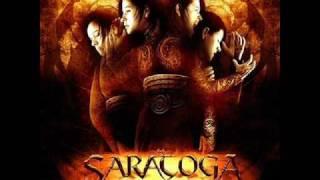 saratoga - No Sufrire Jamas Por Ti