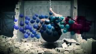 Miley Cyrus   Wrecking Ball (DJ Dany Alvarez & VDJ Dharich Remix)