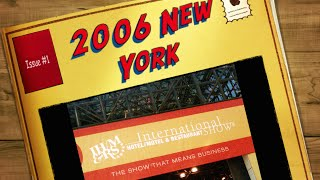 2006 American Hotel and Lodging Show - New York