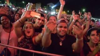 Show Marília Mendonça em Muriaé - Mar 2017
