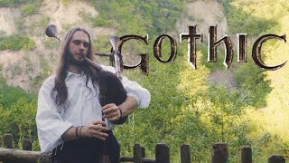 Gothic Theme - Bag Pipes / Violin / Piano Cover