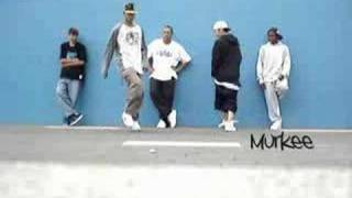 C-Walk crip walk London 5 Way