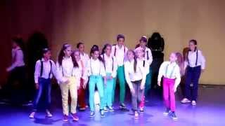 Yuri Da Cunha Ft. Dj Kadu & Dj Malvado - Atchu Tchutcha || choreography by Yulia Semenova