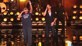 Enrique Iglesias feat Sean Paul - Bailando