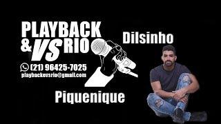 Piquenique Dilsinho Karaoke