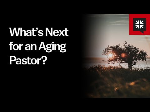 What's Next for an Aging Pastor? // Ask Pastor John