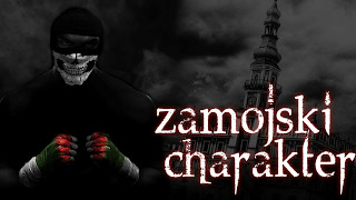 ZAMOJSKI CHARAKTER prod Czaha scr DJ Gondek