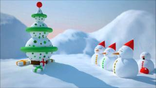 Funny Xmas Song - Puttin' Up Decorations.wmv