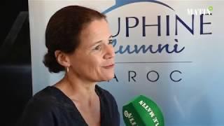 """Isabelle Huault : """"Nous souhaitons donner un nouvel élan à Dauphine Casablanca"""""""