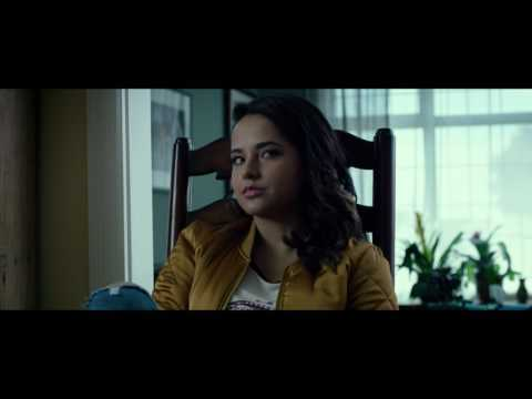 'Power Rangers' - tráiler. Estreno en cines 7 abril 2017