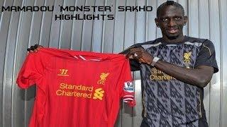 Mamadou 'Monster' Sakho (Highlights) width=