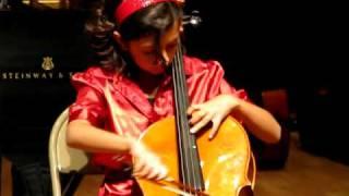Veronica Mansour - Tarantella by Squire