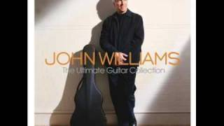 The Entertainer (guitar)- John Williams