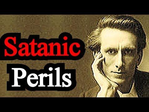 Satanic Perils - Oswald Chambers / Audio & Text