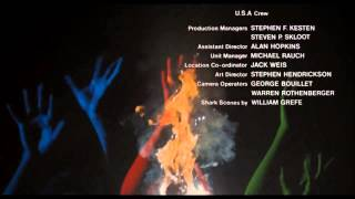James Bond - Live And Let Die (gunbarrel and opening credits)