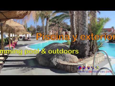 Hotel Roc Golf Trinidad Roquetas de Mar