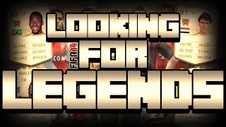 Looking For Them Transferred Players | FIFA 14 | Looking For Legends #43