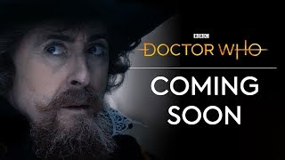 Coming Soon | Doctor Who: Series 11