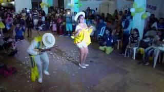 Diana soledad vasquez (candidata salay cbba sumajkusiy Filial BR)