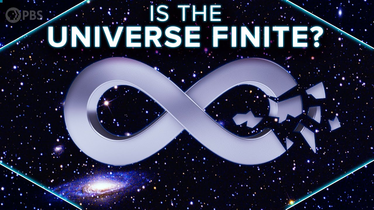 Is The Universe Finite?