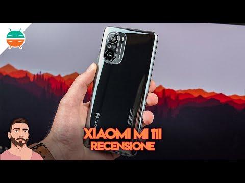 Recensione Xiaomi Mi 11i: sarà meglio d …
