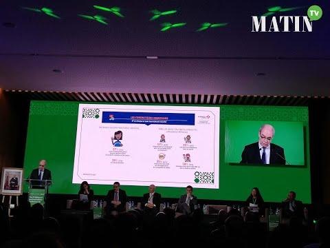 Video : Pierre Coppey : «Nous œuvrons pour une mobilisation des comportements individuels au service de la sécurité et de la mobilité durable»