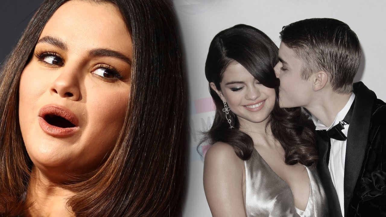 Selena Gomez song about Justin Bieber goes Viral