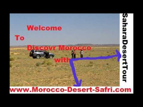 Morocco-Desert-Safari