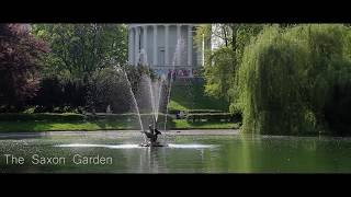 Visit Warsaw In This Summer Official Video