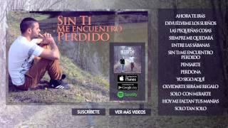 Los Rebujitos - Sin ti me encuentro perdido (Audio oficial)