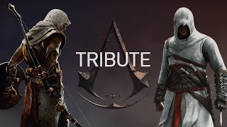 Assassin's Creed - Live By The Creed | EPIC TRIBUTE