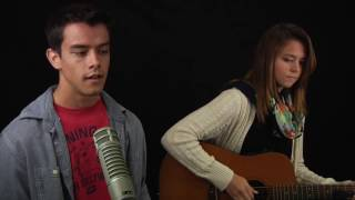 Love Song - The Cure - Sarah + Josh Wiesner cover