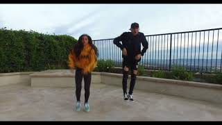 Confident by Justin Bieber ft. Chance the Rapper | Choreography by Gabe De Guzman